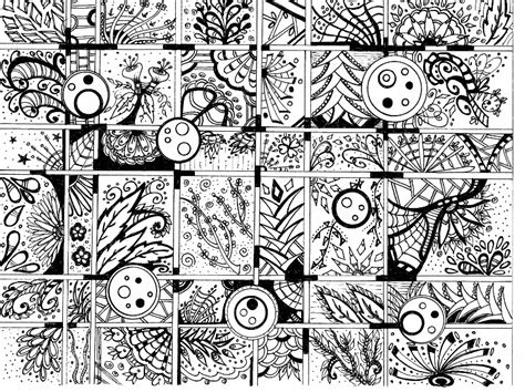 sketch new pattern bdorsa drawings patterns designs
