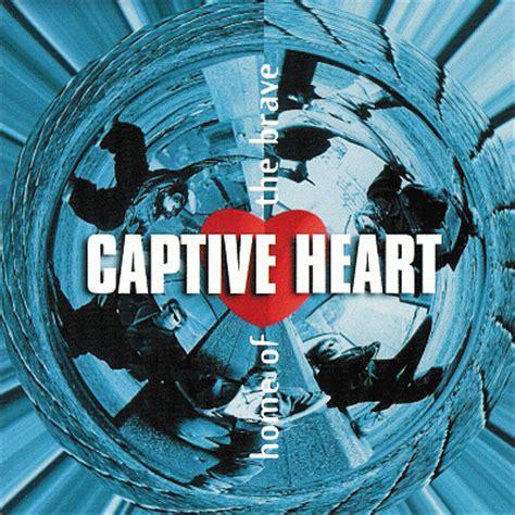 captive hearts rock aor heaven captive home of the brave
