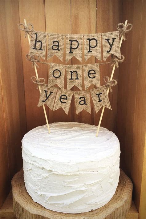 17 Best ideas about One Year Anniversary Gifts on