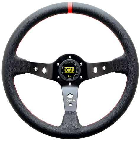 steering wheel limited edition omp corsica steering wheel leather 350mm