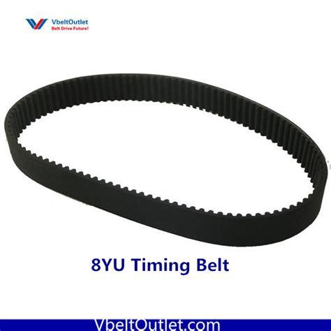 Belt Teneth 8yu 960 120 teeth timing belt 960 8yu toothed belt