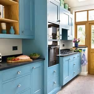 Kitchen Ideas For Galley Kitchens Galley Kitchen Designs Kitchen Sourcebook