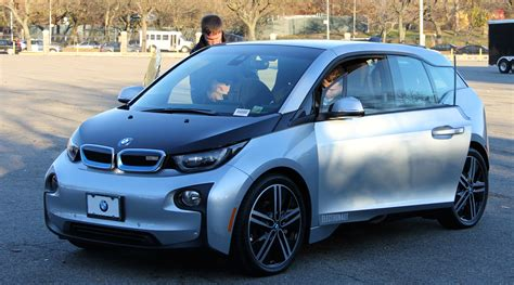 Fordham Part Time Mba Class Schedule by Electric Bmws Spur Lesson In Sustainable Business