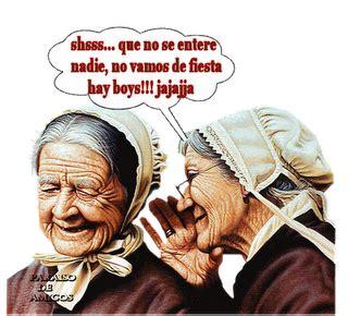 imagenes de viejitas alegres ideas doradas para nuestros quot abuelos amados quot 161 feliz