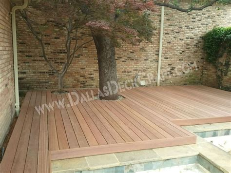 getting to know abaco decking the elegant tropical hardwood dallas deck craft