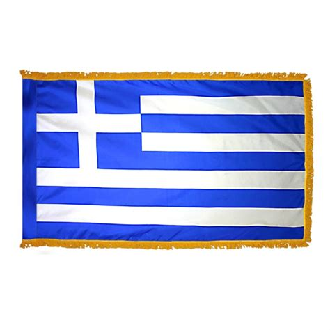 greece flag greek flag from flags unlimited