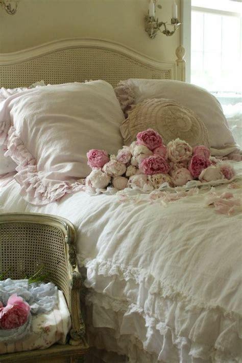 schlafzimmer im shabby look 6538 shabby chic deko dem raum einen sanften und femininen