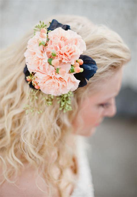 wedding bouquet keeping fresh carnation and godetia wedding flowers ruffled