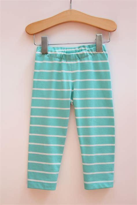 leggings pattern measurements the perfect capri length leggings for your sweet little