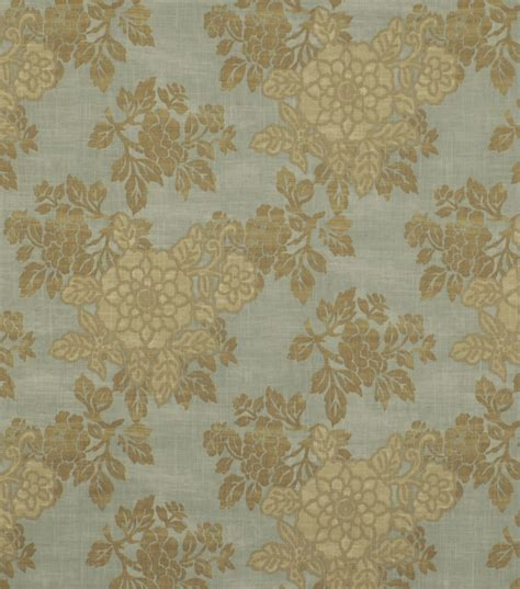 home decor print fabric robert allen crest spa at