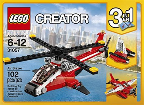Lego Creator 31057 Air Blazer lego 31057 creator air blazer building kit import it all