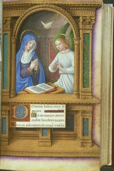 the stewart gardner museum a guide books robert cin quot annunciation quot s about to be