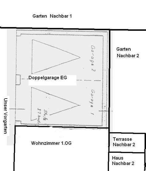 garage abstand nachbar bau net forum bauplanung baugenehmigung 14851