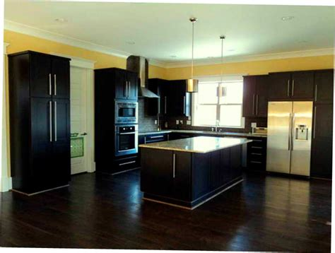 black wood kitchen cabinets black kitchen cabinets wood floor furniture info