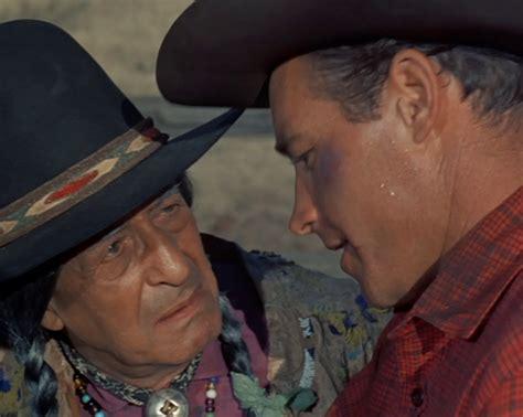 film cowboy la vengeance la vengeance de l indien george sherman kinoscript
