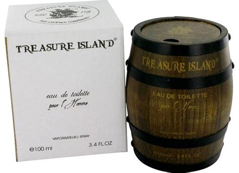Parfum Treasure treasure island cologne for by legendary fragrances