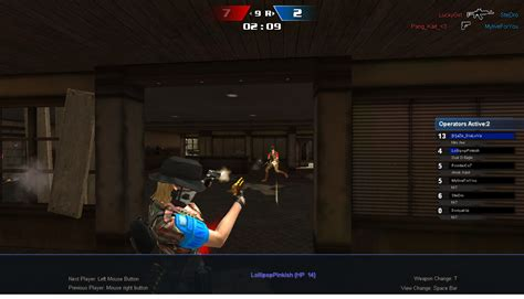 pb garena pb garena point blank garena indonesia trailer youtube