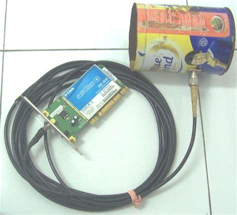membuat antena tv hp cina membuat antena kalen9 intan