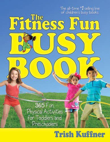 for fitness and learning books infection activity ideas