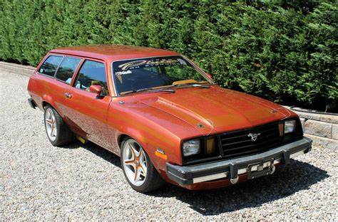 1980 ford for sale for sale 1980 pinto wagon with a 302 v8 engineswapdepot