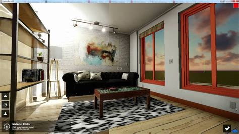 tutorial lumion interior how to set up and render quality interior stills in lumion