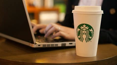 starbucks enterprise help desk wireless internet starbucks coffee company