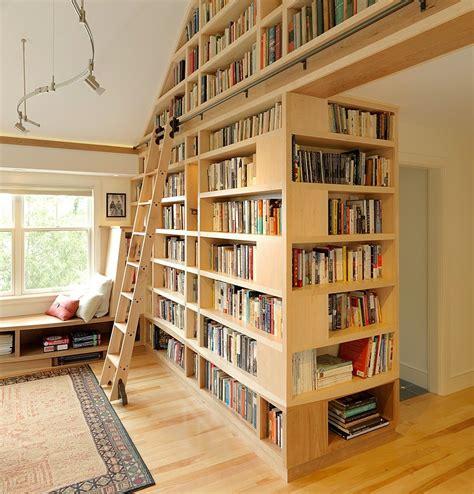 Bookcase Ladder Kit 15 Best Of Library Ladder
