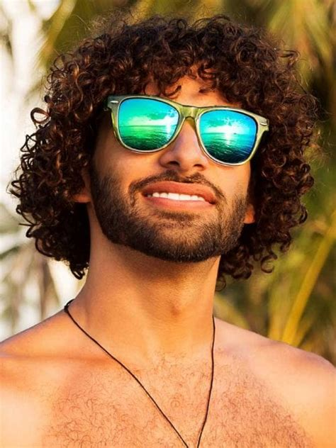 surfer hairstyles  guys mens beach haircuts