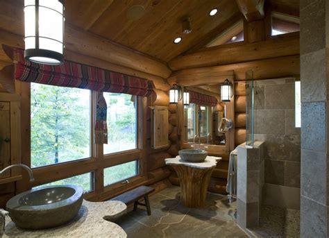 Cabin Kitchen Decorating Ideas » Home Design 2017