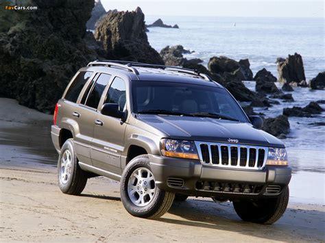 2004 Jeep Grand Wj Jeep Grand Laredo Wj 1998 2004 Pictures 1024x768