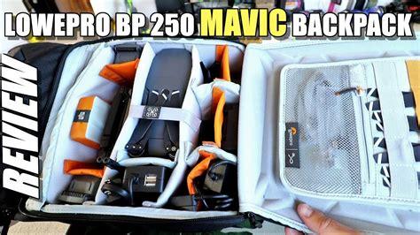 Promo Lowepro Droneguard Bp 250 lowepro droneguard bp 250 dji mavic pro backpack review