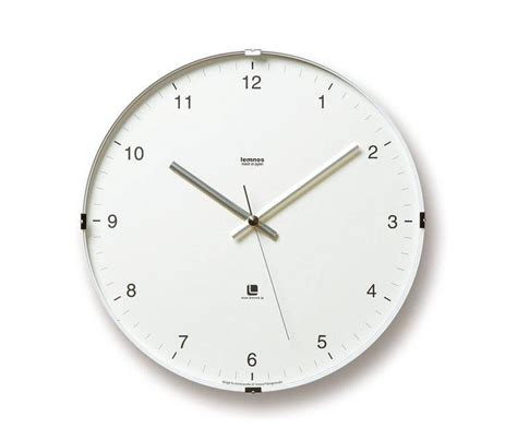 modern wall clocks modern wall clock wilhelmina designs