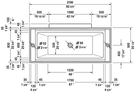 Large Bathtub Dimensions by Bathtubs Idea Amusing Standard Tub Dimensions