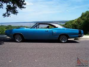 1970 dodge coronet r t for sale