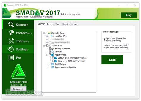 Anti Virus Smadav smadav antivirus 2017 rev 11 6 for windows filehorse
