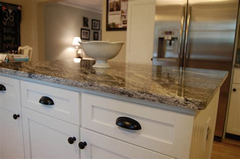 granite that goes with white kitchen cabinets granite countertop colors with white cabinets
