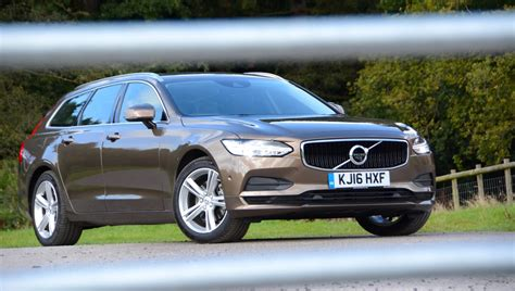 volvo  review greencarguidecouk