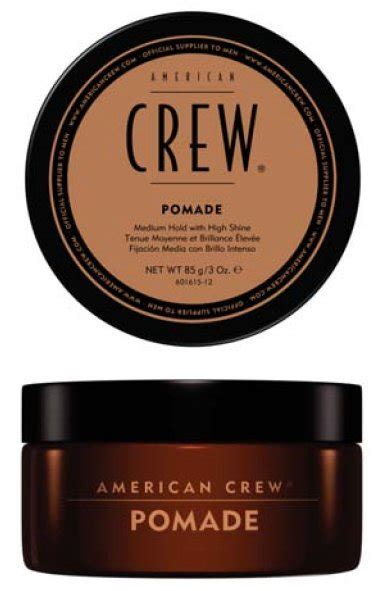 Pomade King Mini Hold Oilbased 1 2 Oz Aroma Melon Sisir american crew pomade