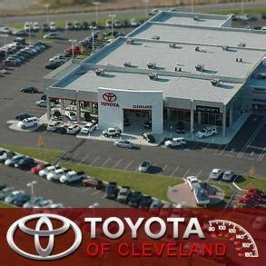 Toyota Of Cleveland Toyota Of Cleveland Car Dealership In Mcdonald Tn 37353