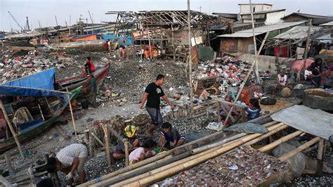 Di Indonesia potret kemiskinan di indonesia kumparan