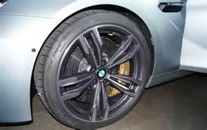 bmw m6 gran coupe 20 inch wheels bmw post