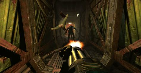 doom 3 bfg edition console news bethesda warns against installing doom 3 bfg edition