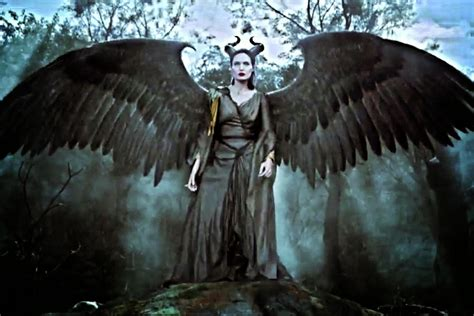 Images Of Maleficent With Wings