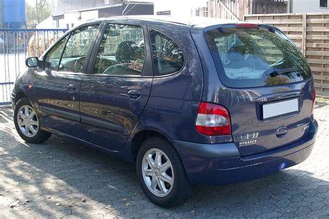 renault minivan renault espace minivan