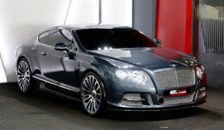 Bentley Gt Gallery Mansory Bentley Continental Gt At Alain Class