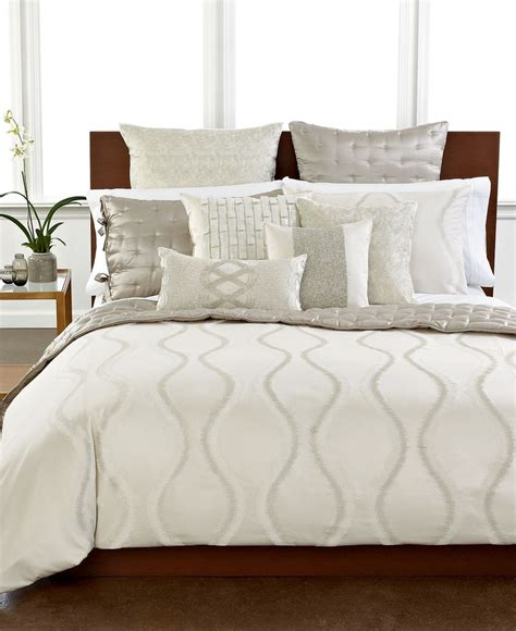 the hotel collection bedding hotel collection finest luster bedding collection