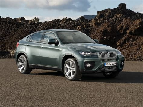 Sports Cars Bmw X6 Wallpaper