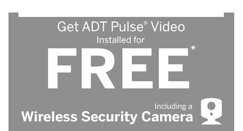 home automation system specials adt