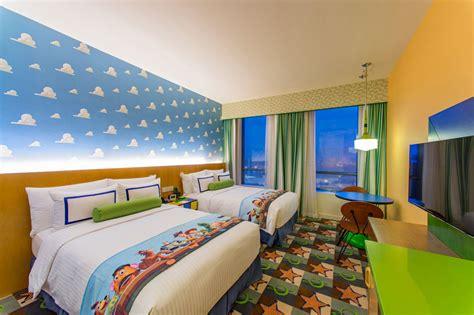 Room Story A Sneak Peek Of The Shanghai Disney Resort Opening Thursday