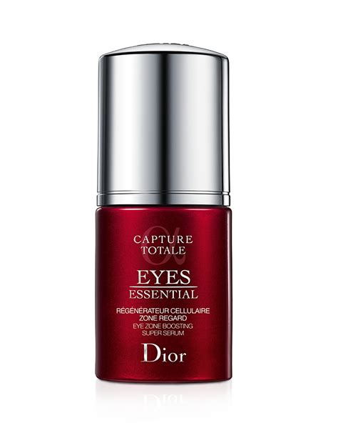 Dior Capture Totale Eyes Essential   Bloomingdale's